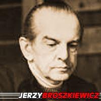 Jerzy Broszkiewicz