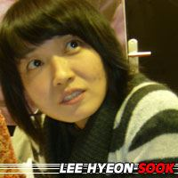 Lee Hyeon-sook