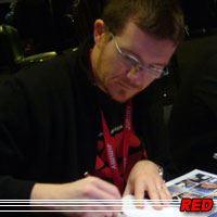 RED  Dessinateur