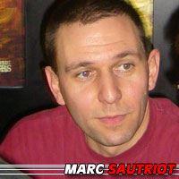 Marc Sautriot  Scénariste