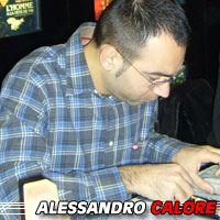 Alessandro Calore