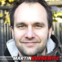 Martin Barnewitz
