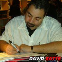 David Ratte