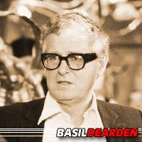 Basil Dearden  Réalisateur