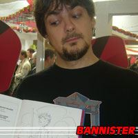 Nicolas Bannister