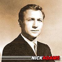 Nick Adams