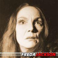 Freda Jackson