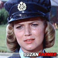 Suzan Farmer