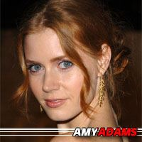 Amy Adams  Actrice