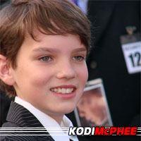Kodi Smit-McPhee  Acteur, Doubleur (voix)