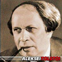 Aleksei Tolstoi