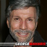 George Maharis  Acteur