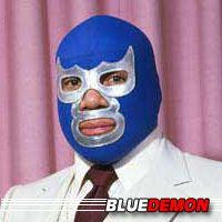 "Alejandro ""Blue Demon"" Munoz Mureno"