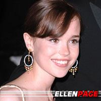 Ellen Page  Productrice, Actrice