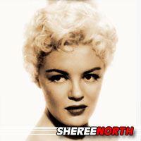 Sheree North