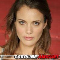 Caroline Amiguet