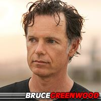 Bruce Greenwood  Acteur, Doubleur (voix)