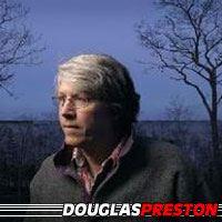 Douglas Preston  Auteur