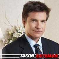 Jason Bateman  Acteur, Doubleur (voix)