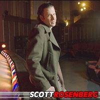 Scott Rosenberg  Producteur, Concepteur, Producteur exécutif