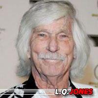 L.Q. Jones
