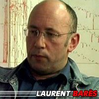 Laurent Barés