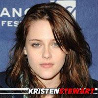 Kristen Stewart  Actrice