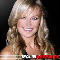 Malin Akerman