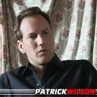 Patrick Wilson  Acteur
