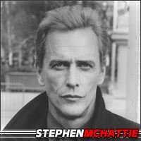 Stephen McHattie  Acteur