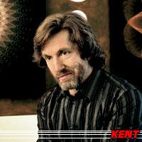 Kent  Scénariste, Compositeur, Dessinateur