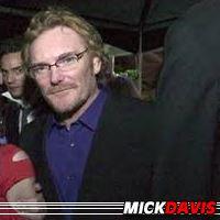 Mick Davis