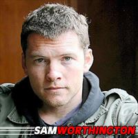 Sam Worthington
