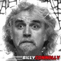 Billy Connolly  Acteur, Doubleur (voix)