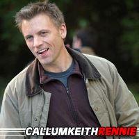 Callum Keith Rennie  Acteur