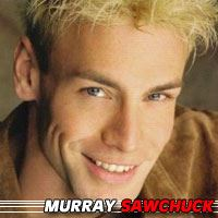 Murray SawChuck  Acteur