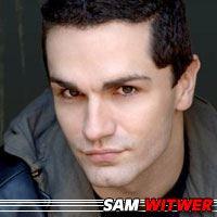 Sam Witwer  Acteur