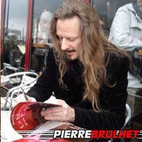Pierre Brulhet