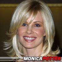 Monica Potter  Acteur
