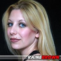Raine Brown
