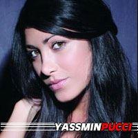 Yassmin Pucci