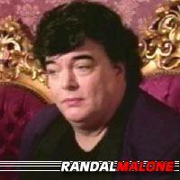 Randal Malone
