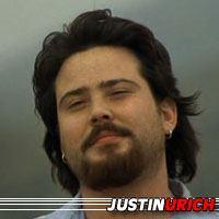 Justin Urich