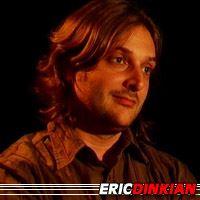 Eric Dinkian  Réalisateur, Scénariste
