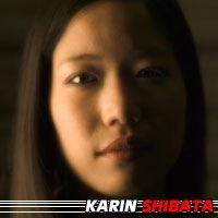 Karin Shibata