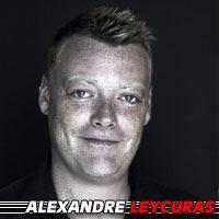 Alexandre Leycuras