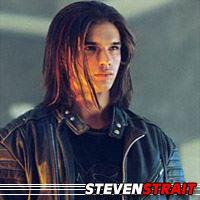 Steven Strait