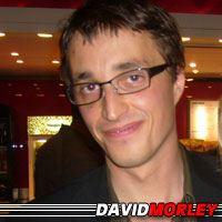 David Morley  Réalisateur, Scénariste