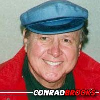 Conrad Brooks  Actrice