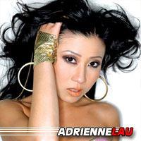 Adrienne Lau